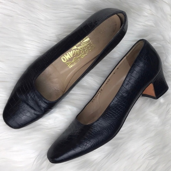 8fee5fb65d9c Salvatore Ferragamo Shoes